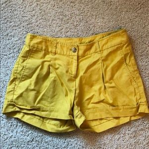 Willi Smith Shorts